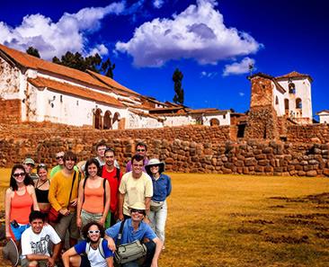 Machu Picchu Viajes 2 Dias
