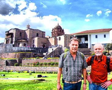 Machu Picchu Viajes 5 Dias