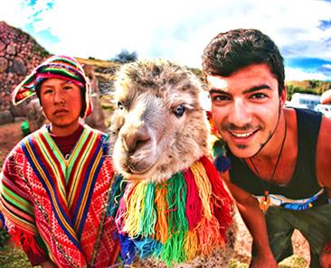 Machu Picchu Tours 4 Dias