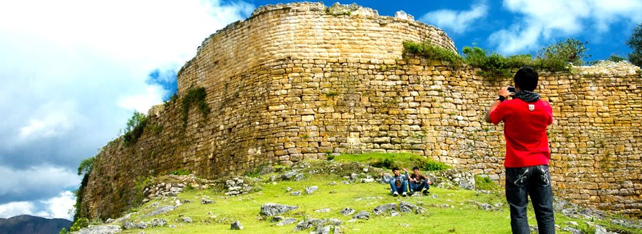 Visite Kuelap y Chachapoyas
