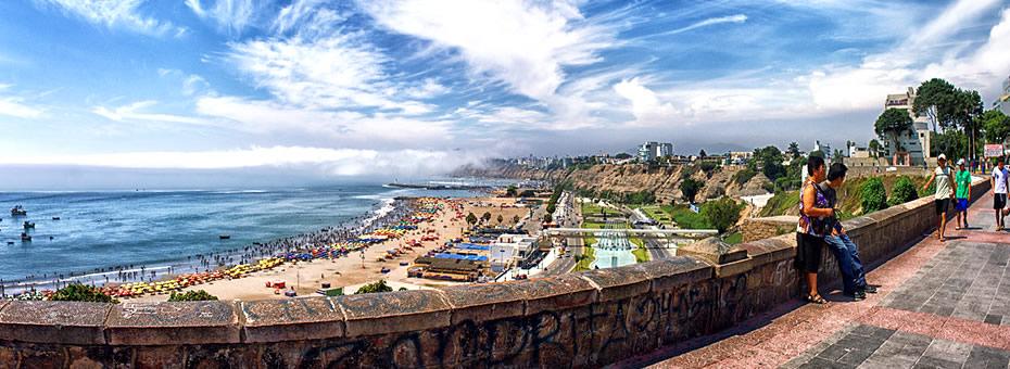 Lima Tours Bus Panoramico