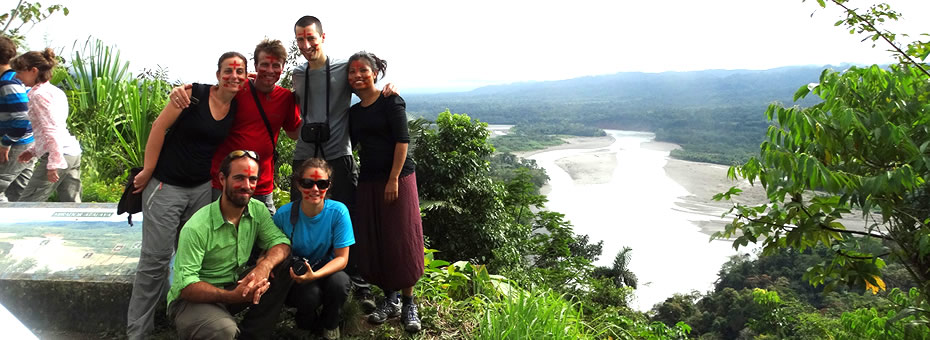 Manu Selva Cultural 5 dias