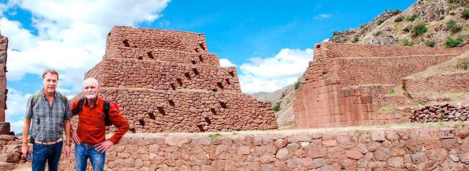 Valle Sur Cusco 1/2 dia
