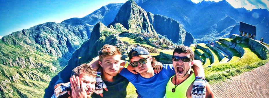 Machu Picchu 3 dias