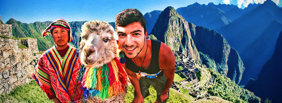 Machu Picchu 4 dias