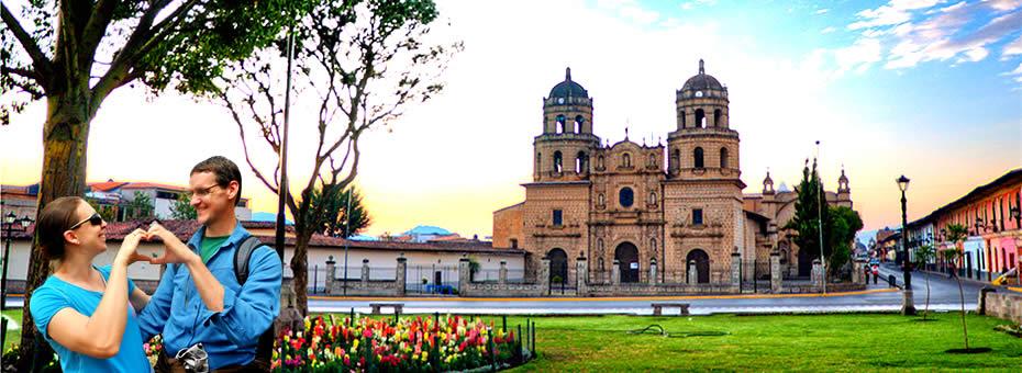 Visite Cajamarca 3 dias