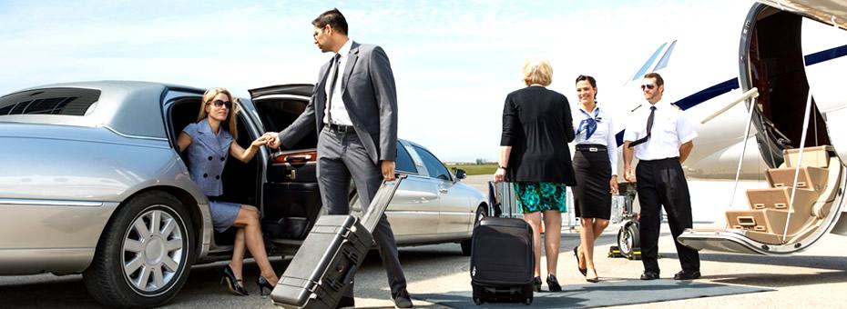 Traslados Aeropuerto Hotel