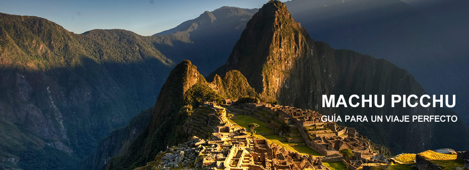 Machu Picchu Viaje Perfecto